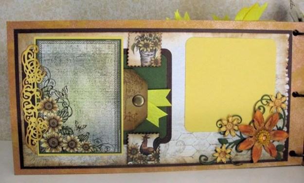 Classic Sunflower Album 18