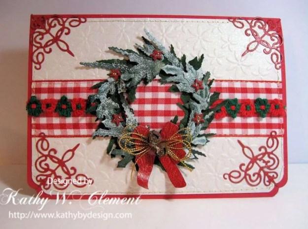 CHACB Christmas Challenge 02