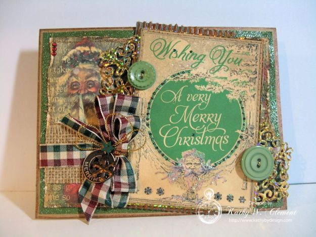 Crafty Secrets Santa Digi 03