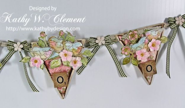 Birds and Blooms Banner 03a