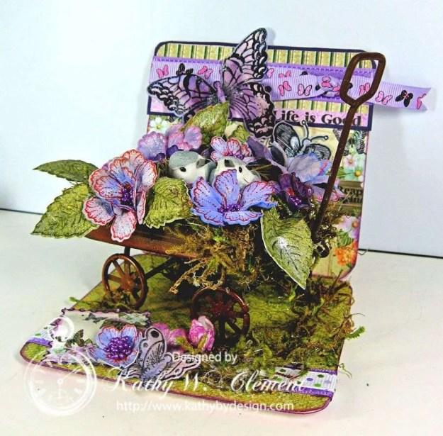 Plant Joy HC Butterfly Medley 08