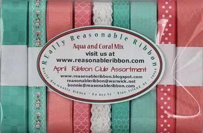 April Ribbon Club