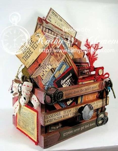 American Vintage Crate 03a