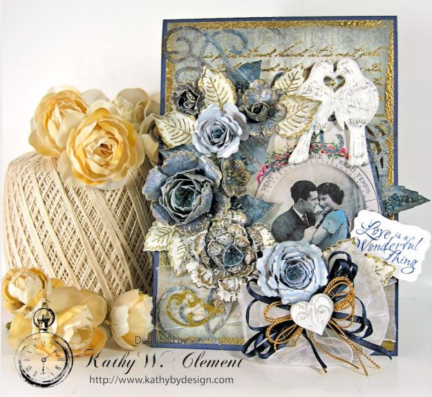 Kathy by Design for Heartfelt Creations