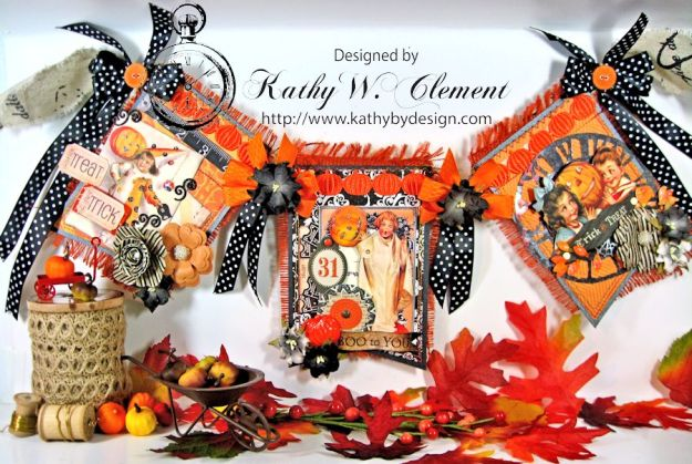 Kathy by Design for Polly's Paper Studio Etsy