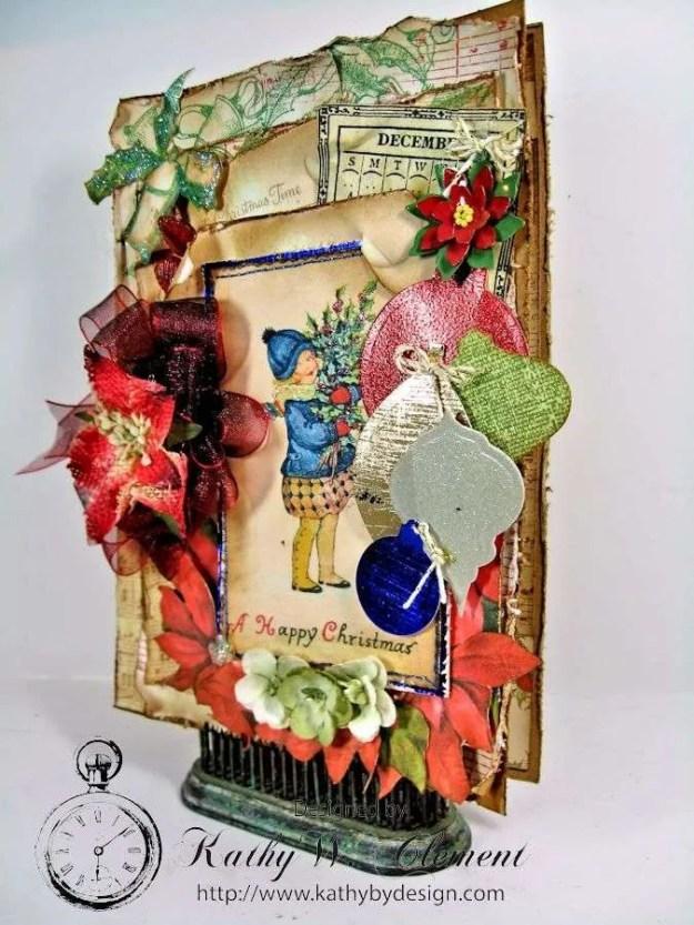 Crafty Secrets December 03