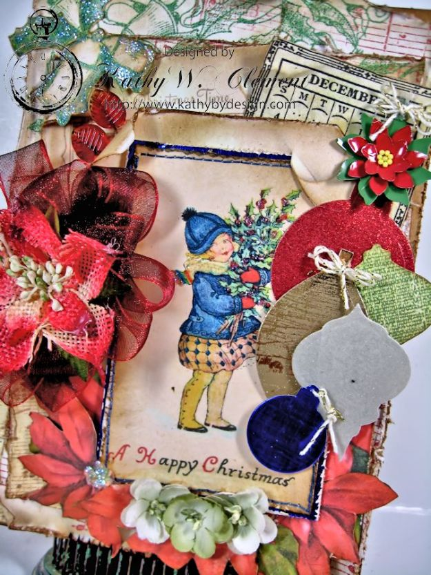 Crafty Secrets December 04