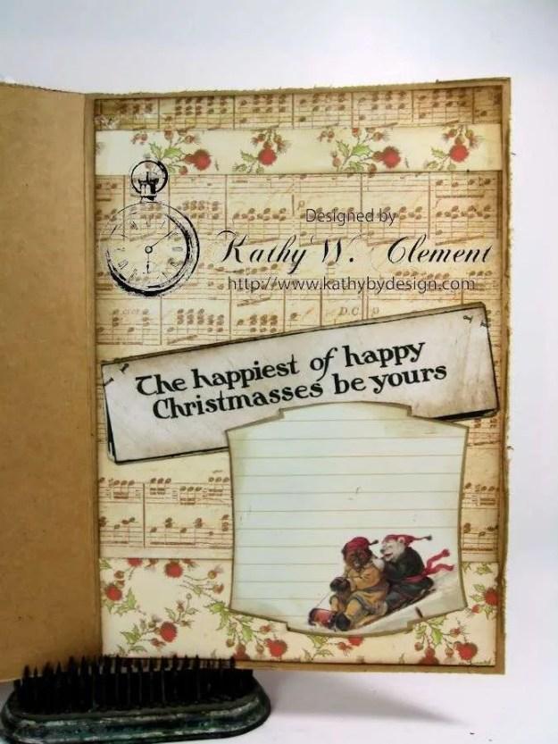Crafty Secrets December 05