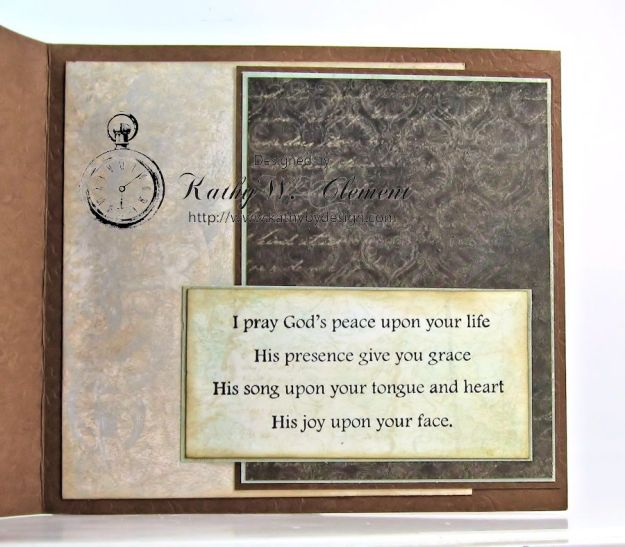 Kathy by Design/Balmy Breeze Sympathy Card 03