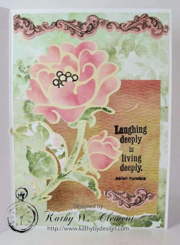 Bloom Card for RRR 04