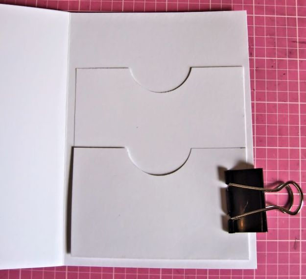 Mother Goose Mini Album Tutorial 10