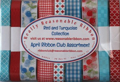 RRR april 2016 ribbon club