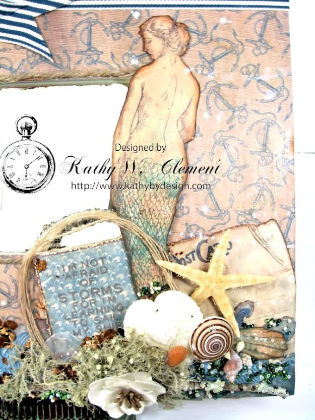 Mermaid Altered Mirror 03