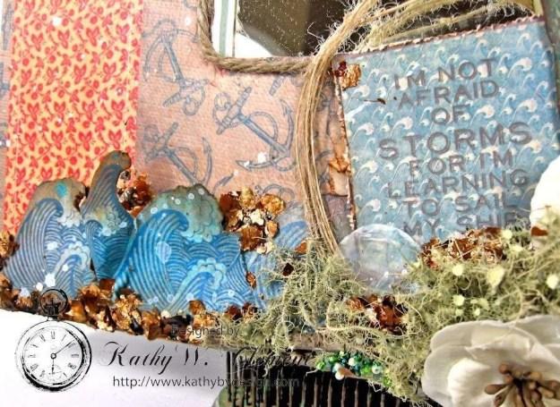 Mermaid Altered Mirror 05jpg
