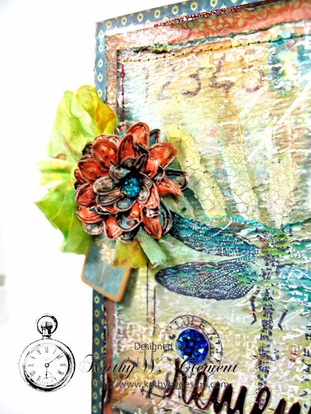 Opposites Attract Frilly Funkie 03