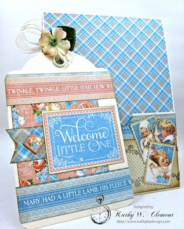 lullaby-baby-pocket-card-precious-memories-once-upon-a-springtime-by-kathy-clement-product-by-graphic-45-photo-9