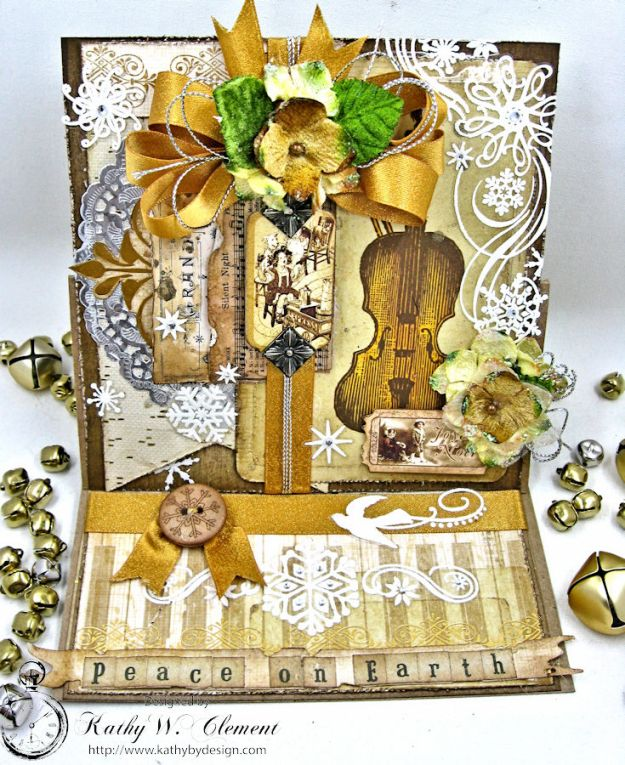 golden-christmas-wishes-easel-card-by-kathy-clement-photo-1-copy