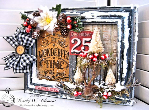 home-for-the-holidays-altered-woodland-frame-for-frilly-and-funkie-by-kathy-clement-photo-3