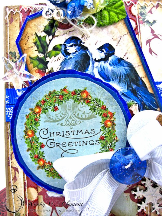 chirstmas-bluebirds-of-happiness-card-with-tags-by-kathy-clement-for-really-reasonable-ribbon-product-by-pollys-paper-studio-photo-2