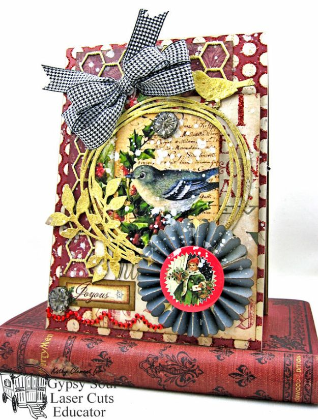 joyous-greetings-woodland-christmas-card-by-kathy-clement-for-gypsy-soul-laser-cuts-product-by-pollys-paper-studio-photo-1