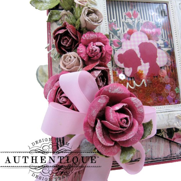 Authentique Romance Shaker Valentine Tutorial by Kathy Clement Kathy by Design Photo 04