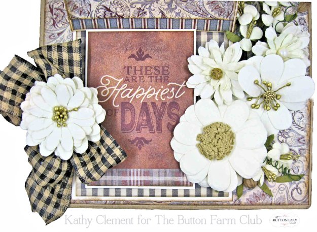 2020 Year in a Box Button Farm Club Kit Release by Kathy Clement Kathy by Design Photo 01