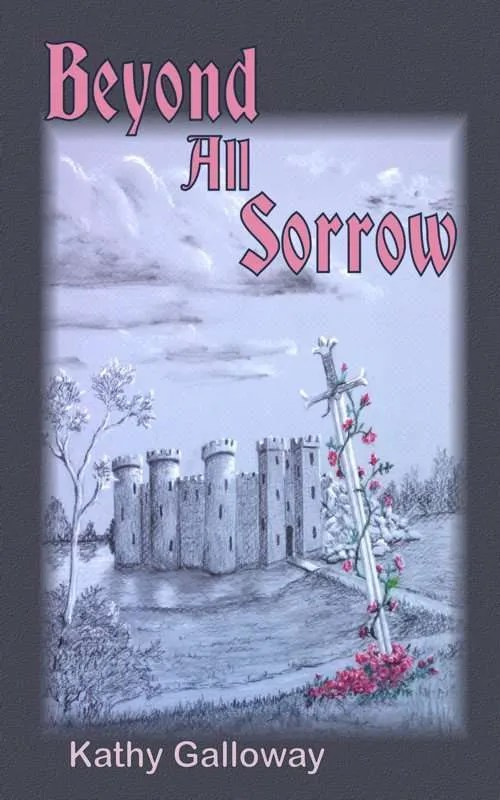 Cover of the book Beyond All Sorrow