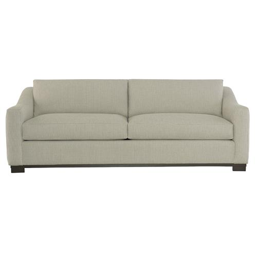 cr laine ryder modern classic cotton comfort down filled 2 cushion sofa long