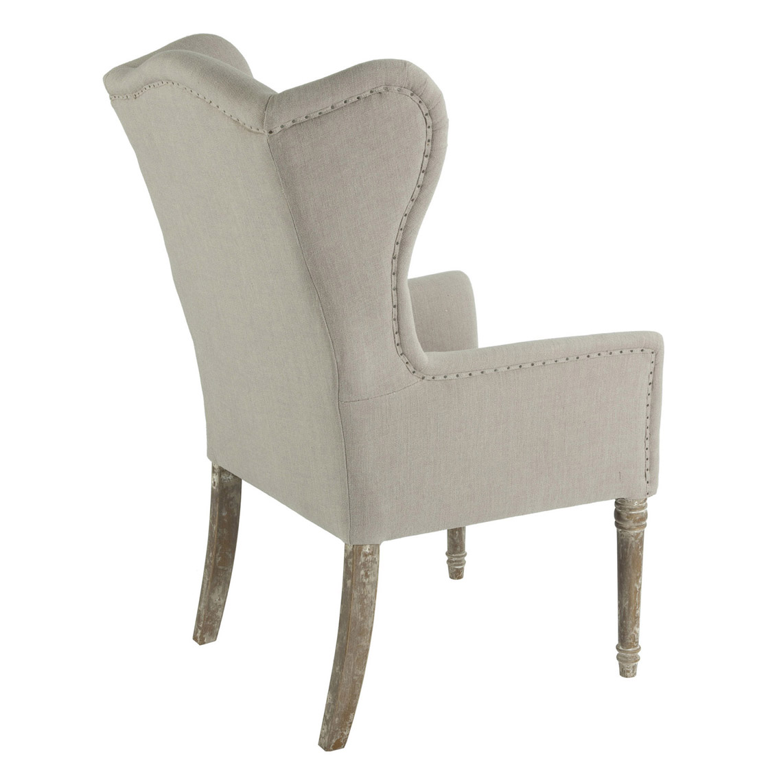 Magnificent Albie Wing Dining Chair Rustic Rattan Wing Back Dining Caraccident5 Cool Chair Designs And Ideas Caraccident5Info