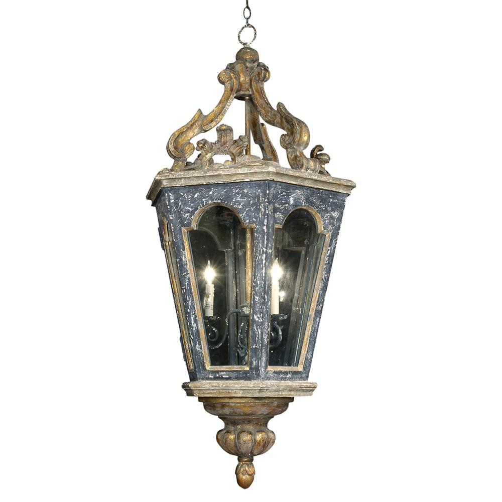 French Pendant Lighting