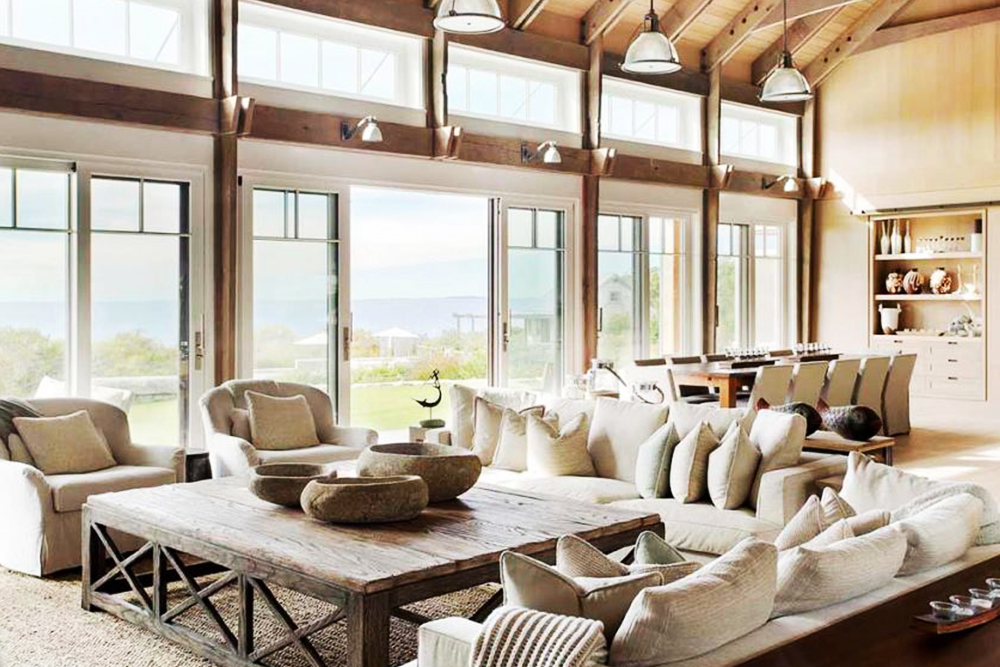 Get the Look: Farmhouse Style Retreat | Kathy Kuo Blog ...