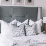 Crushing On Decorating With Faux Fur In The Bedroom Kathy Kuo Blog Kathy Kuo Home