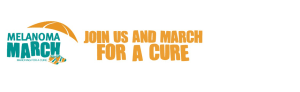 Melanoma March- March for a Cure