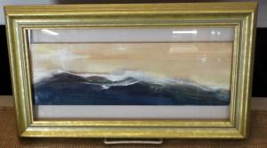 Original Painting od Ocean