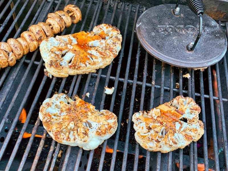 grilling cauliflowerjpg