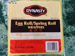 "43560965095_8e9afb1452_o-300x225 Baked Vegan ""No Egg"" Rolls Two Ways"