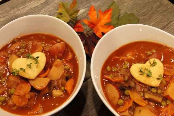 oil-free-potato-portobello-stew-3-1024x682 Vegan Crock-Pot Portobello Mushroom Stew