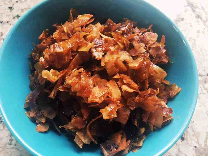 31145889298_d9790cb285_o-1024x768 Vegan Coconut Bacon