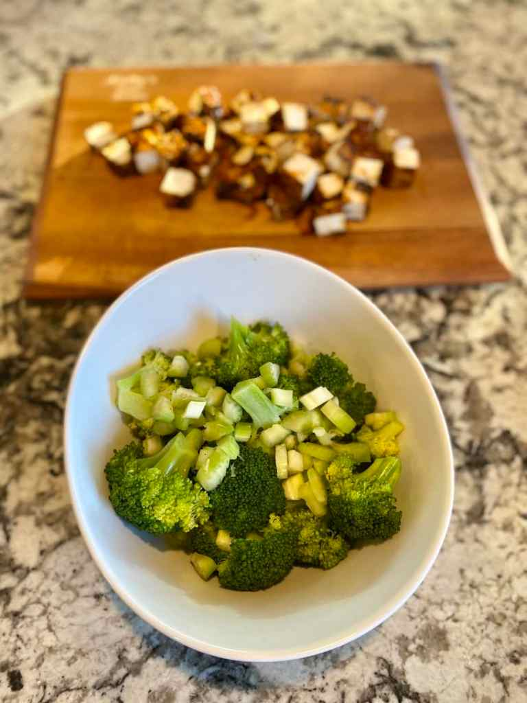 Broccoli Vegan