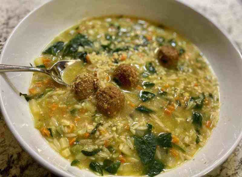 IMG_0431-scaled Vegan Italian Wedding Soup
