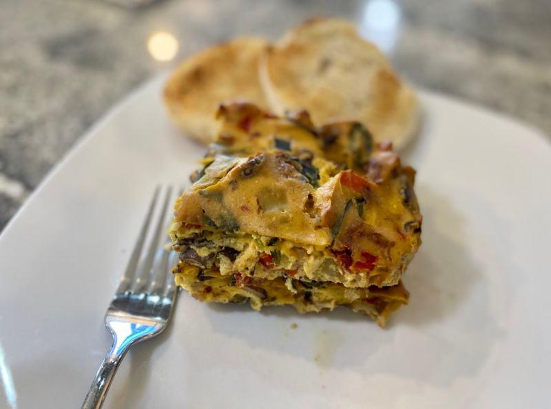 IMG_0469-1024x761 Vegan Breakfast Casserole