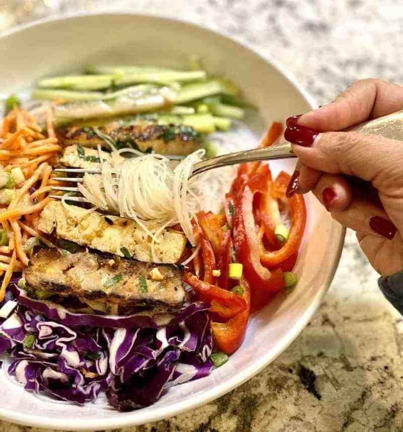Vietnamese Noodles Recipe