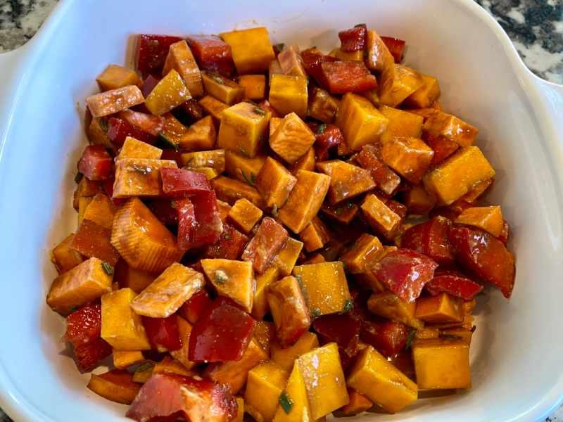vegetablae-barely-soup-roasted-veggiesjpg-1024x768 Vegetable Barley Soup