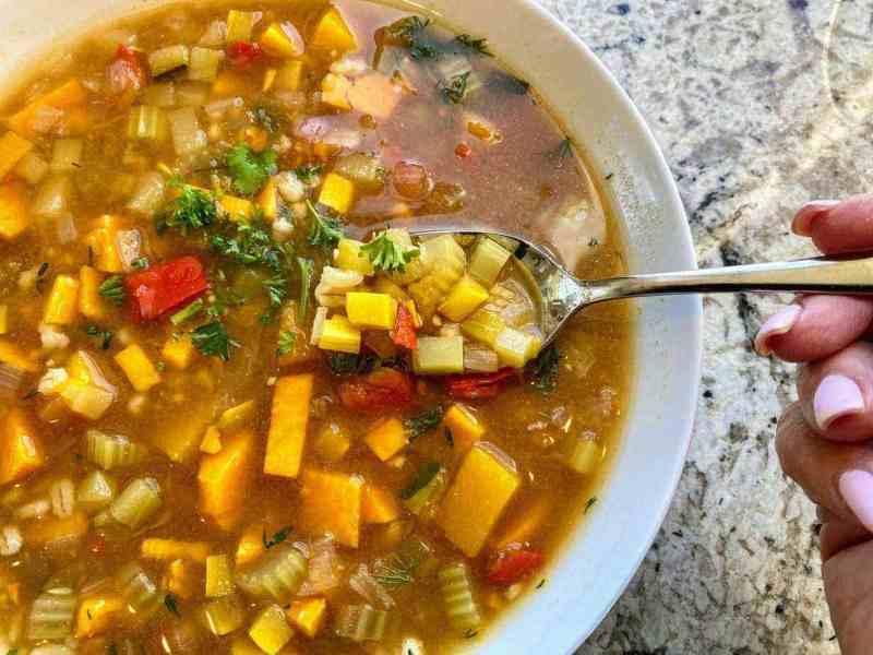 vegetable-barley-soupjpg-1024x768 Vegetable Barley Soup