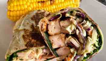 Lavash Wrap Lavash Wrap Recipe Kathys Vegan Kitchen