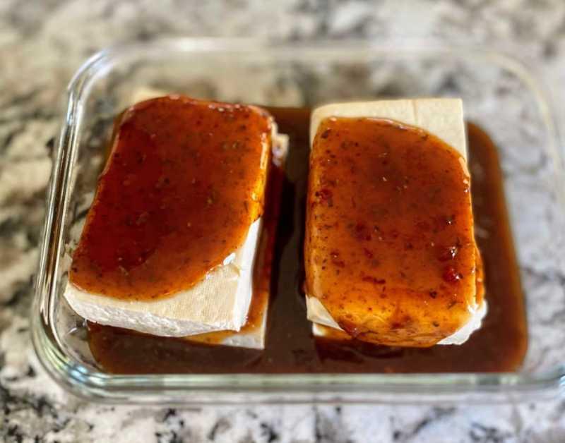 jerk tofu marinade