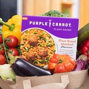 purple carrot prod