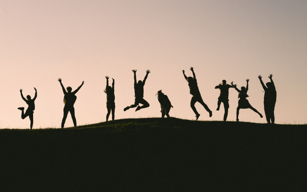Make Groups a Priority for More Success in Your Life