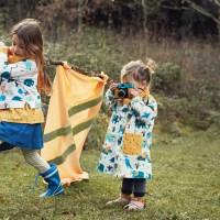 Entdecke die neue Kollektion Herbst/Winter 2018/2019 von Katia Fabrics und nimm am Gewinnspiel teil