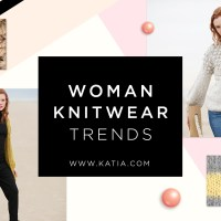 These are the 5 fashion trends that will be parading on your knitting needles this Autumn Winter 2018 2019
